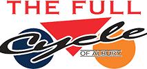 The Full Cycle Albury Logo