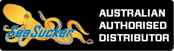 SeaSucker Authorised Distributor Logo